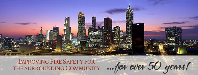 Society of Fire Protection Engineers - Atlanta Chapter