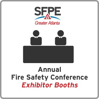 Annual Conference Exhibitor Booths